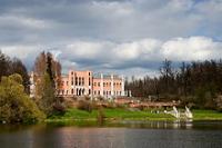 Архитектура Московской области