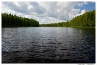 Карелия. Река Шуя.