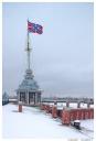 Санкт-Петербург. Петропавловская крепость.