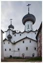 Церковь преподобного Германа Соловецкого.
