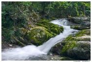 Крым. Водопад Джур-Джур.
