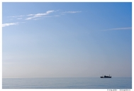 Крым. Черное море