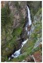 Водопад на реке Текелю