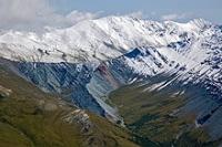 Алтай. Природный парк «Белуха».