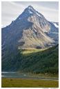 Вид на Долину сими озер