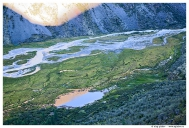 Верховья реки Ак-Кем