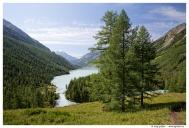 Кучерлинское озеро