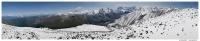 Гора Белуха и Аккемское озеро