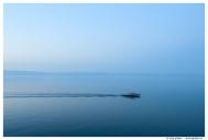 Озеро Байкал ранним утром